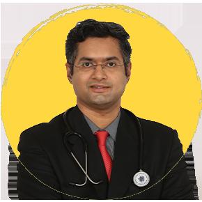 Urologist in Chennai  -  Dr. Sudharsan SB