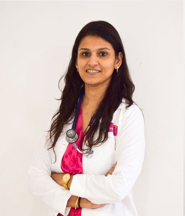 Cardiologist in Chennai  -  Dr. Manju Varshaa