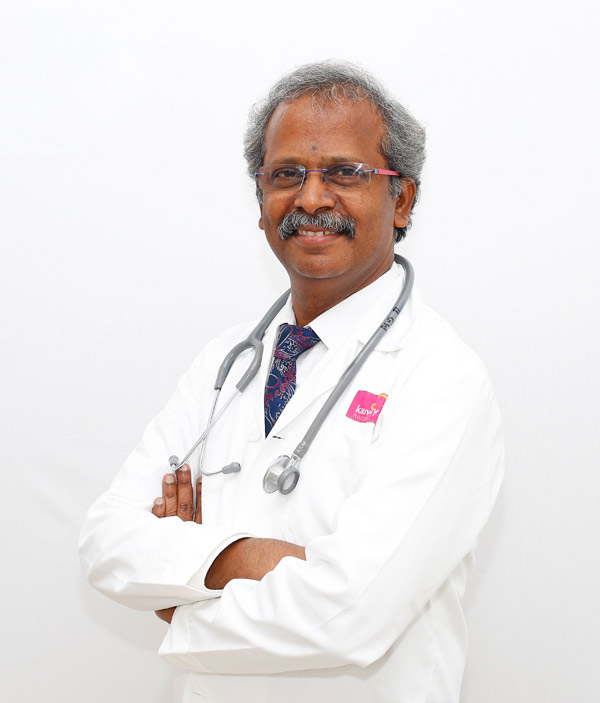 Dentist in Chennai  -  Dr. Manikandan Ramanathan