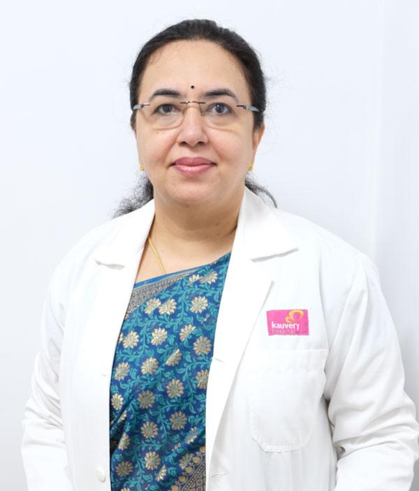 ENT in Chennai  -  Dr. Deepika M Vijai