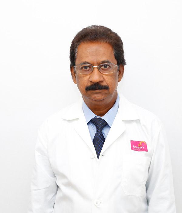 General Physician in Chennai  -  Dr. Raghavan Kunchithapatham