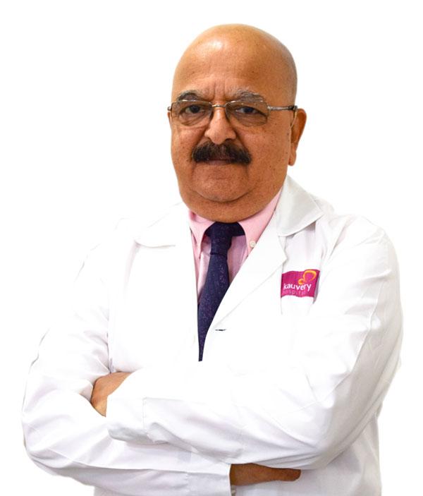 General Physician in Chennai  -  Dr. Gopal Parthasarathy