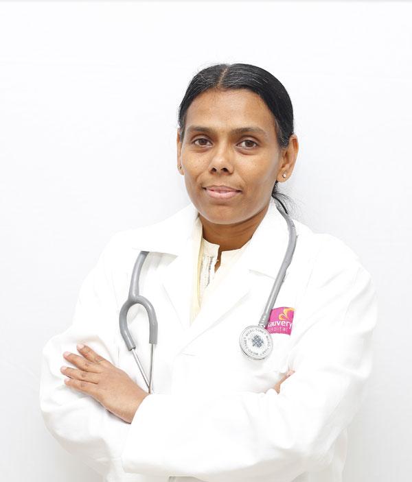 Gynaecologist in Chennai  -  Dr. Sabeeha Timiri Saqhy