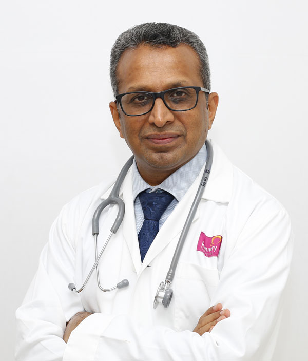Orthopedic in Chennai  -  Dr. Aravindan Selvaraj