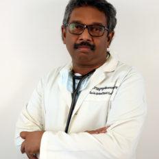 Cardiologist in Chennai  -  Dr. M. Vijayakumar