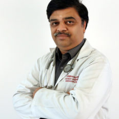 Cardiologist in Chennai  -  Dr. C. G. Sreenivas