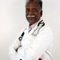Cardiologist in Chennai  -  Dr. V. Umapathy