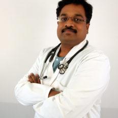 Cardiologist in Chennai  -  Dr. A. R. Anantharaman