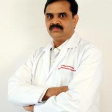 Cardiologist in Chennai  -  Dr. P. Balasubramanian
