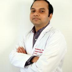 Cardiologist in Chennai  -  Dr. A. Nirmal Kumar