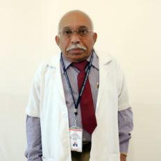 Dermatologist in Chennai  -  Dr. P. K. Narayanaswamy