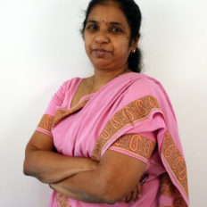 Dermatologist in Chennai  -  Dr. A. V. Thanuja Reddy