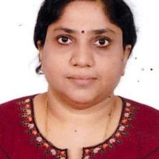Endocrinologist in Chennai  -  Dr. Bhuma Srinivasan