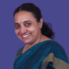 Endocrinologist in Chennai  -  Dr. Anjali Sathya