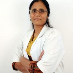 Gastroenterologist in Chennai  -  Dr. Kirthi Srinivasan