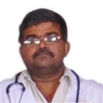 Gastroenterologist in Chennai  -  Dr. U. H. V. Prasad