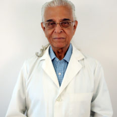 Neurologist in Chennai  -  Dr. Col S. S. K. Ayyar