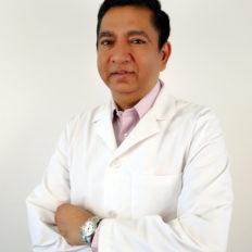 Neurologist in Chennai  -  Dr. Deepak Arjundas