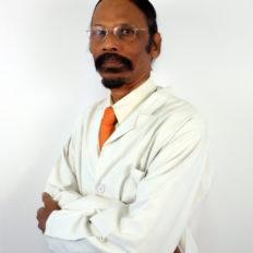 Pulmonologist in Chennai  -  Dr. A. S. Natarajan