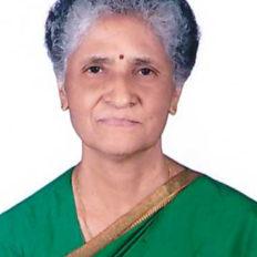 Gynaecologist in Chennai  -  Dr. Savitri Subramanyam