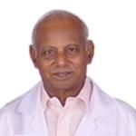 Pediatrician in Chennai  -  Dr. P. Kesavan