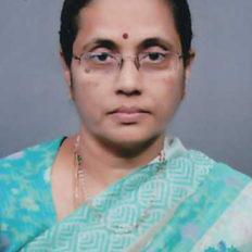 Pediatrician in Chennai  -  Dr. Kumari Menon