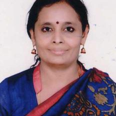 Pediatrician in Chennai  -  Dr. Shanthi Rangarajan