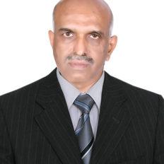 Orthopedic in Chennai  -  Dr. C. Rajasekhara Reddy