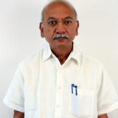 Ophthalmologist in Chennai  -  Dr. P. Janakiraman
