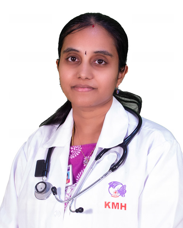 Endocrinologist in Chennai  -  Dr.GEETHALAKSHMI