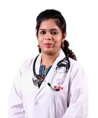 General Physician in Chennai  -  Dr.MONICA.K