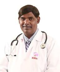Neurologist in Chennai  -  Dr.M.M.SHANKAR