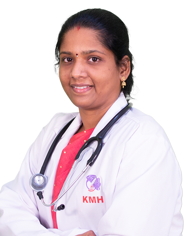 Gynaecologist in Chennai  -  Dr.SUBALAKSHMI H