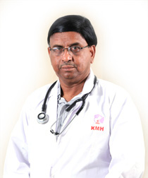 Oncologist in Chennai  -  Dr.KRISHNA KUMAR.P