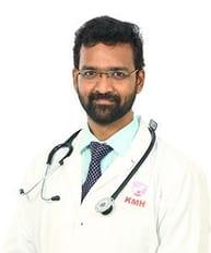 Oncologist in Chennai  -  Dr.ARUN RAMANAN