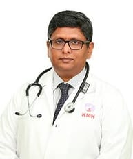 Oncologist in Chennai  -  Dr.REJIV