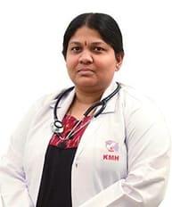 Psychiatrist in Chennai  -  Dr.VIDHYA MOHANDOSS