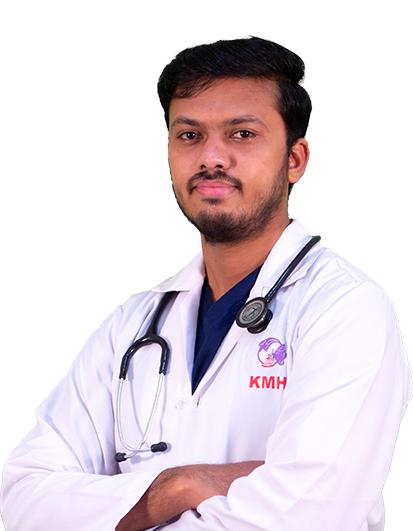 Pulmonologist in Chennai  -  Dr.AVINASH R.M