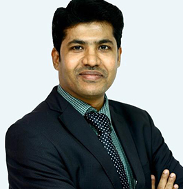 Cardiologist in Chennai  -  Dr. V. Narendra Kumar