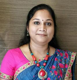 Dermatologist in Chennai  -  Dr. Sukanya