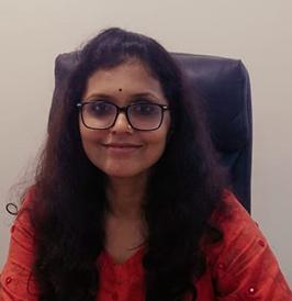 Endocrinologist in Chennai  -  Dr. Sruti Chandrasekaran