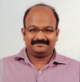 ENT in Chennai  -  Dr. Kiruba Shankar