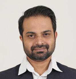 Gastroenterologist in Chennai  -  Dr. Vaibhav Patil