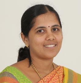 Gynaecologist in Chennai  -  Dr. G. Shanthi