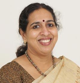 Gynaecologist in Chennai  -  Dr. P. Latha Mageswari