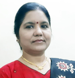Gynaecologist in Chennai  -  Dr. Shanthi A R