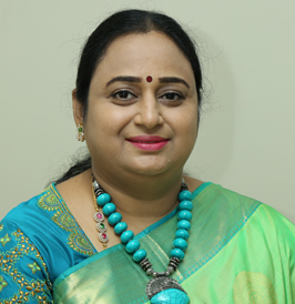 Gynaecologist in Chennai  -  Dr. G. Buvaneswari