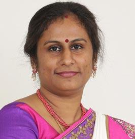 Neurologist in Chennai  -  Dr. Shubha Subramanian