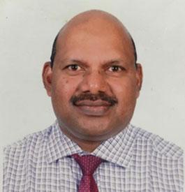 Neurologist in Chennai  -  Dr. M. Anbuselvam