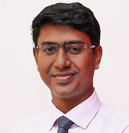 Oncologist in Chennai  -  Dr. Steve Thomas .A